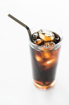 Vetro di coca-cola