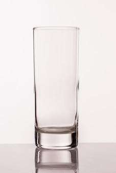 Vetro trasparente per acqua