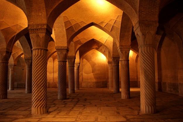 Viaggiare in iran