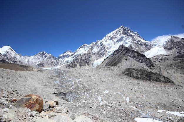 Viaggiare in nepal