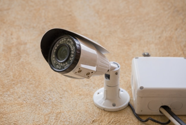 Videocamera di sicurezza cctv