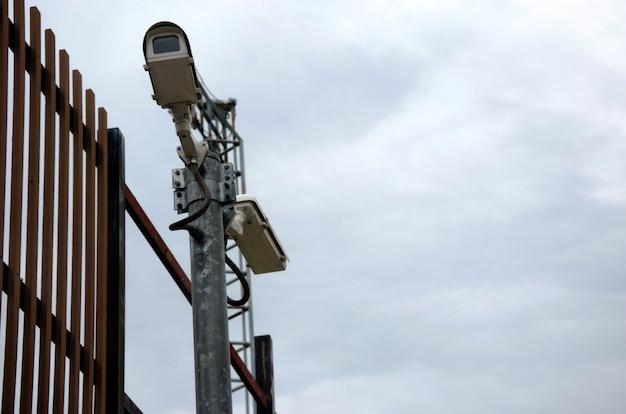Videocamera di sorveglianza