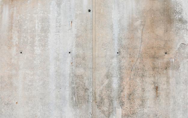 Vista trama muro