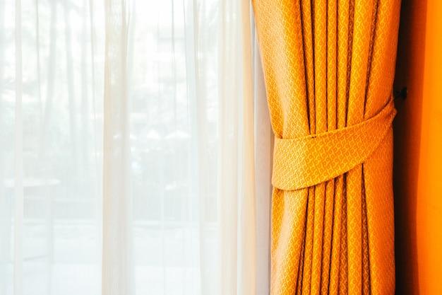 Vivere l'eleganza camera di lusso pulita