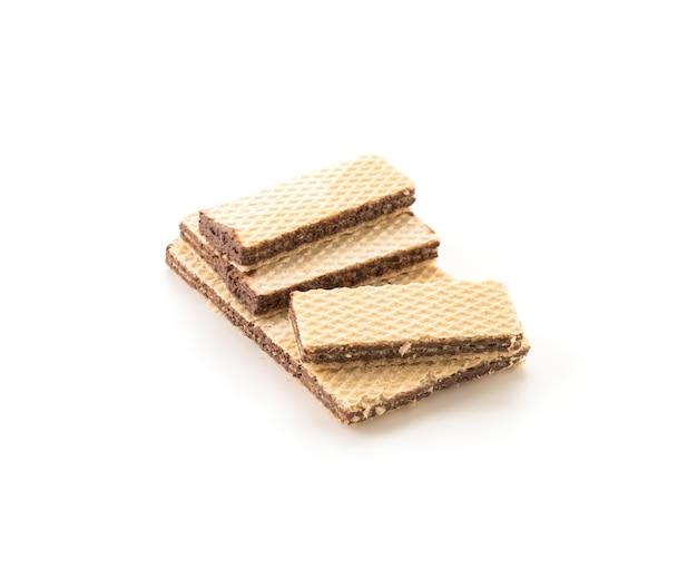 Wafer al cioccolato