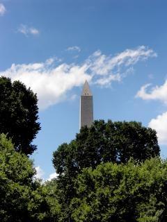 Washington dc famosi punti di riferimento, punto di riferimento, famoso