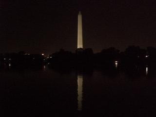 Washington dc monumenti famosi, monumento