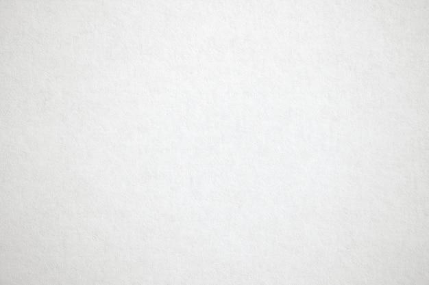 White paper texture di sfondo