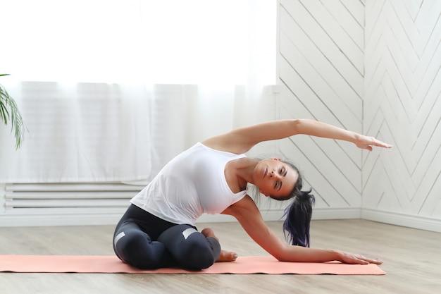 Yoga a casa