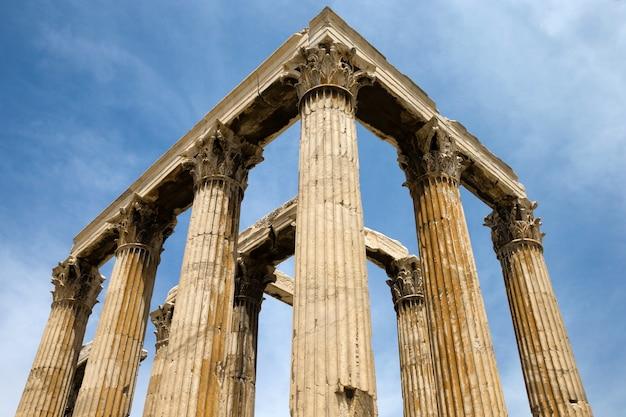 Zeus olimpio