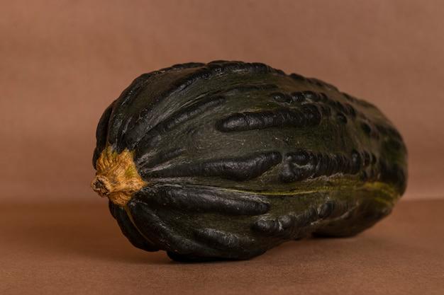 Zucca tipica del perù, chiamata anche come: zapallo loche o lambayeque.