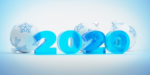 2020 feliz ano novo