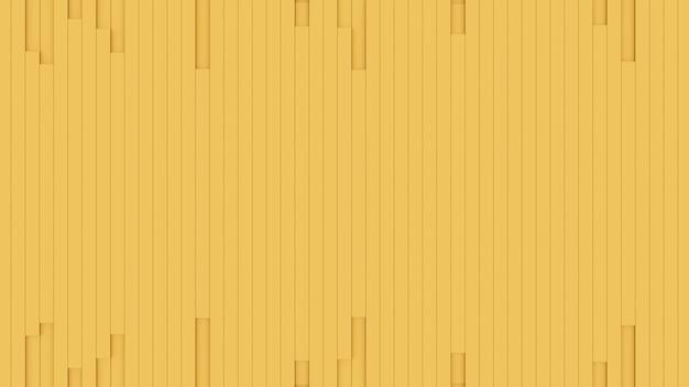 3d render fundo retângulos dourados luz de fundo
