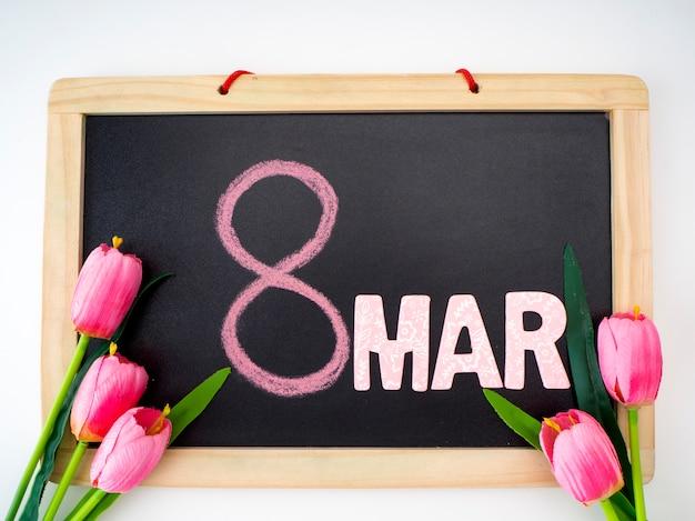 8 de março dia internacional da mulher