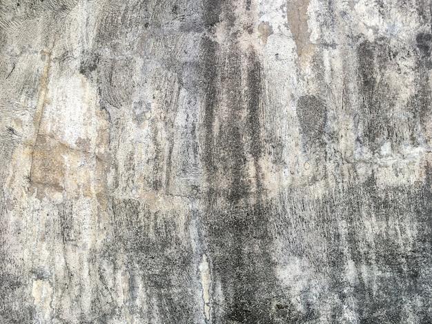 A antiga superfície plana de pedra.