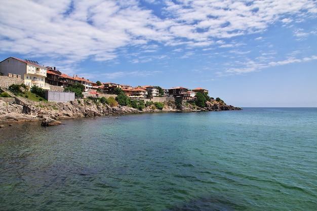 A casa de vinatge, sozopol, costa do mar negro, bulgária