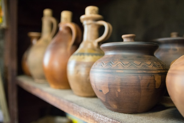 A cerâmica