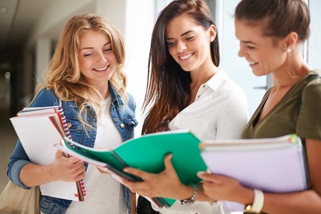 A educação é o caminho para o sucesso