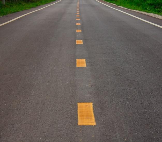 A estrada para a frente