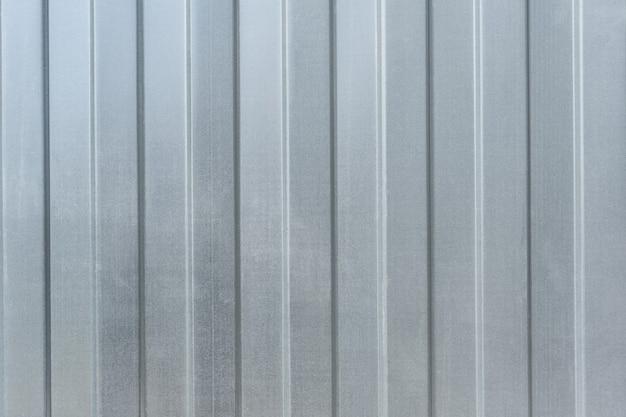 A folha de laminação de metal galvanizado é usada para a produção de uma cerca