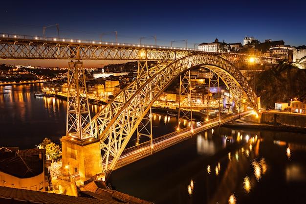 A ponte dom luis