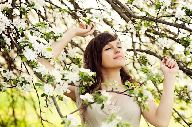 A primavera está no ar