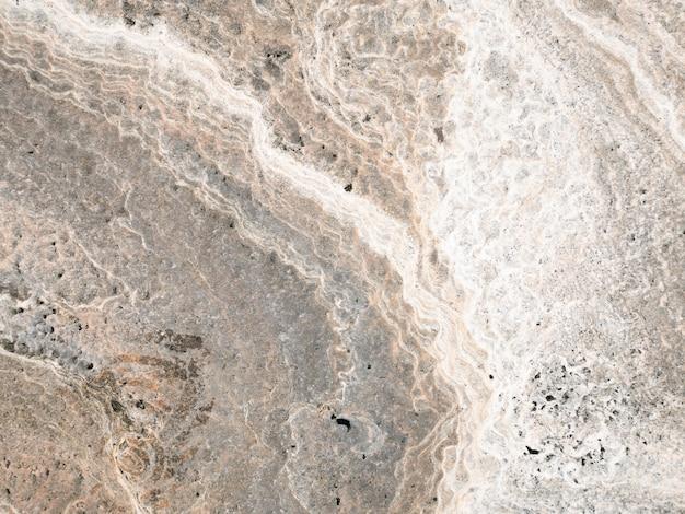 A superfície da luz - fundo de textura de pedra de mármore cinza. mais de um milhão de anos