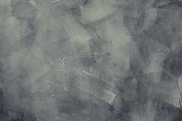 A superfície da parede de cimento no trabalho de decoração para casa, use como pano de fundo.