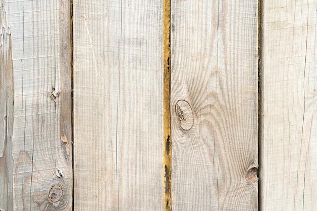 A superfície das placas do antigo celeiro textura de madeira fundo natureza fundo papel de parede vintage retro estilo antigo decoração design popular