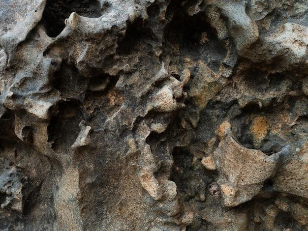 A superfície do fundo de textura de pedra de mármore. mais de um milhão de anos