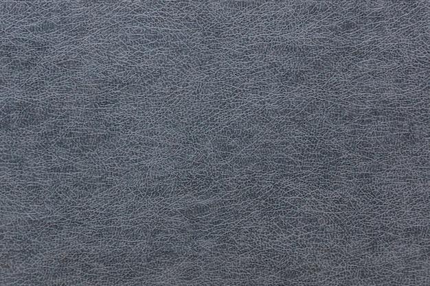 A textura da pele de cor cinza
