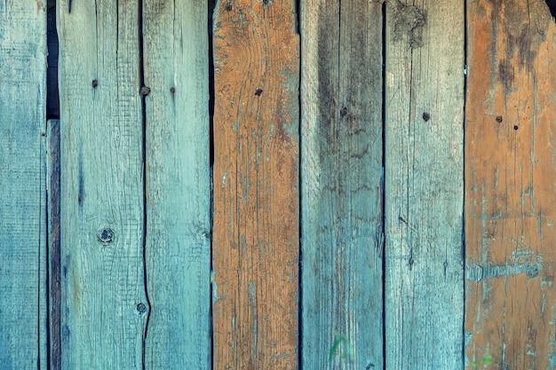 A textura de madeira de fundo vintage para design e criatividade pode ser usada como capa para brochuras ou papéis de parede. fundo de madeira. a textura natural das velhas pranchas de madeira marrom.