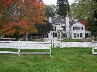 A velha casa