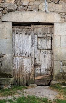 A velha porta