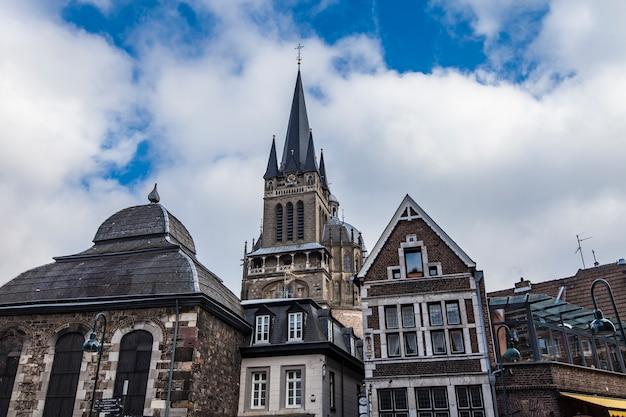 Aachen, alemanha