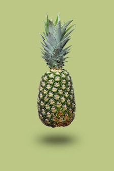 Abacaxi fresco