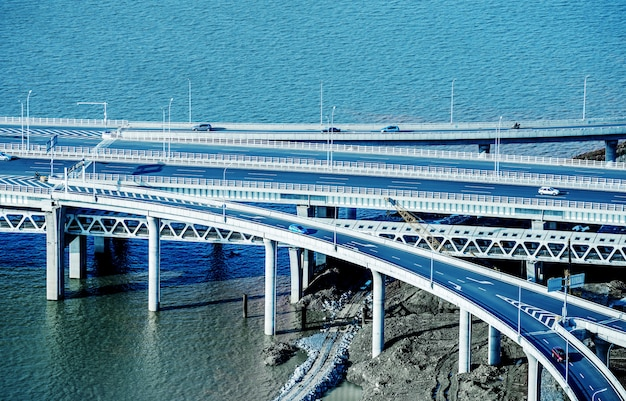 Abordagem moderna da ponte