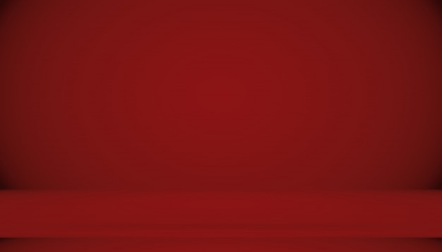 Abstract red background projeto de layout de dia dos namorados de natal