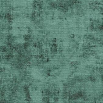 Abstrato antigo fundo de belas artes projeto decorativo textura verde sujo vintage