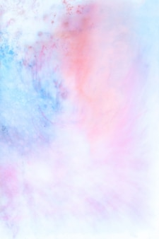 Abstrato aquarela.