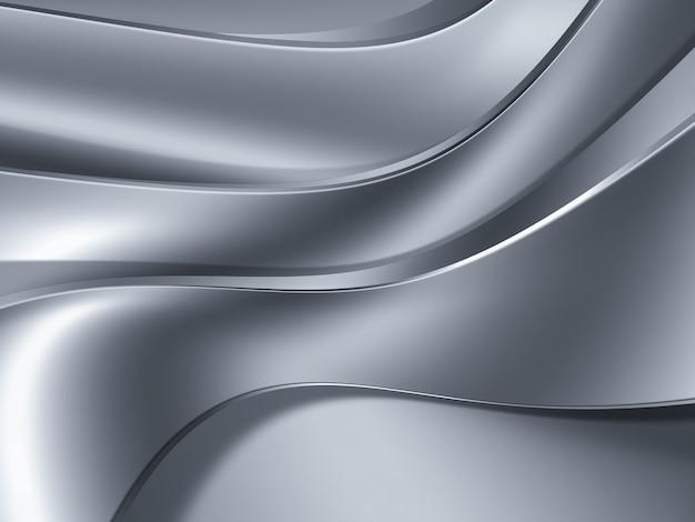 Abstrato base de metal para seu projeto