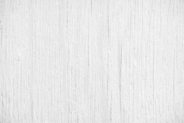 Abstrato branco fundo de madeira