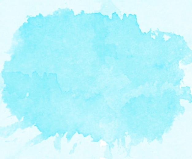 Abstrato colorido em aquarela.
