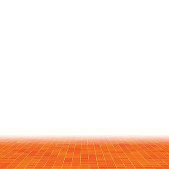 Abstrato colorido padrão geométrico laranja amarelo e vermelho grés textura de fundo moderno ...