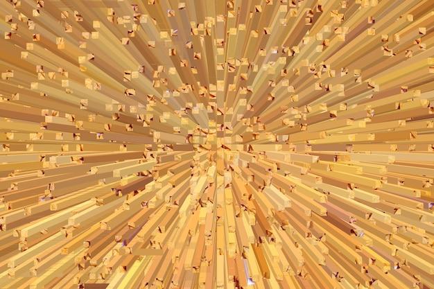 Abstrato colorido padrão textura fundo ilustrações design