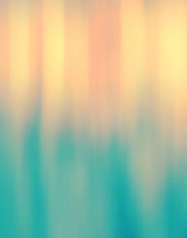 Abstrato com luzes desfocadas bokeh.