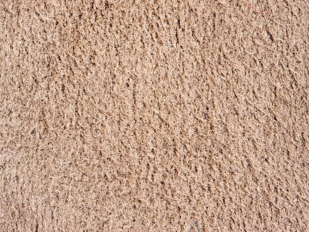 Abstrato de tecido de camurça textura
