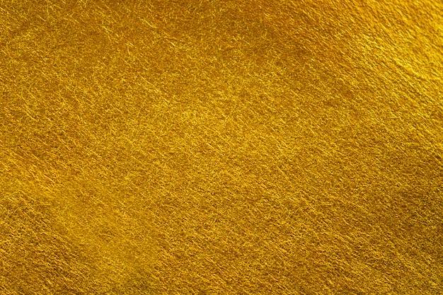 Abstrato de textura de glitter dourados