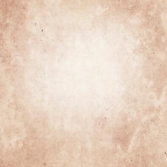 Abstrato, envelhecido, antigo, antigo, fundo bege grunge, em branco