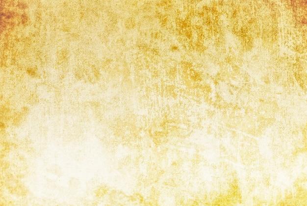 Abstrato, envelhecido, belas artes, fundo bege vintage, textura de papel velho